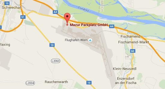 fca955ba71706 Parkovanie Mazur Parkplatz: http://www.mazur-parken.at/sk/prichod